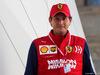 GP AZERBAIJAN, 27.04.2019 - Qualifiche, John Elkann (ITA), President Ferrari