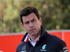 GP AZERBAIJAN, 27.04.2019 - Qualifiche, Toto Wolff (GER) Mercedes AMG F1 Shareholder e Executive Director