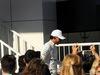 GP AZERBAIJAN, 27.04.2019 - Qualifiche, Lewis Hamilton (GBR) Mercedes AMG F1 W10