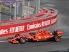 GP AZERBAIJAN, 27.04.2019 - Qualifiche, Charles Leclerc (MON) Ferrari SF90