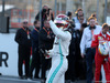 GP AZERBAIJAN, 27.04.2019 - Qualifiche, 2nd place Lewis Hamilton (GBR) Mercedes AMG F1 W10