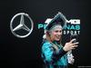 GP AZERBAIJAN, 25.04.2019 - A Lewis Hamilton (GBR) Mercedes AMG F1 W10 fan