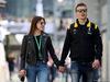 GP AZERBAIJAN, 26.04.2019 - Sergey Sirotkin (RUS) Renault F1 Team Reserve Driver