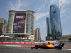 GP AZERBAIJAN, 26.04.2019 - Free Practice 1, Carlos Sainz Jr (ESP) Mclaren F1 Team MCL34