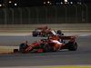 GP BAHRAIN, 31.03.2019- Gara, Charles Leclerc (MON) Ferrari SF90 davanti a Sebastian Vettel (GER) Ferrari SF90