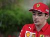 GP BAHRAIN, 28.03.2019- Charles Leclerc (MON) Ferrari SF90