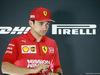 GP BAHRAIN, 28.03.2019- Official Fia press conference, Charles Leclerc (MON) Ferrari SF90