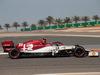 GP BAHRAIN, 30.03.2019- free practice 3, Antonio Giovinazzi (ITA) Alfa Romeo Racing C38