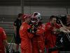 GP BAHRAIN, 30.03.2019- Parc ferme,  Charles Leclerc (MON) Ferrari SF90 e Sebastian Vettel (GER) Ferrari SF90