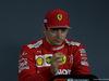 GP BAHRAIN, 30.03.2019- Official Fia press conference,  Charles Leclerc (MON) Ferrari SF90