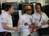 GP BAHRAIN, 30.03.2019- Qualifiche, Carlos Sainz Jr (ESP) Mclaren F1 Team MCL34