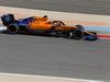 GP BAHRAIN, 29.03.2019- Free Practice 1, Carlos Sainz Jr (ESP) Mclaren F1 Team MCL34