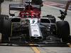 GP BAHRAIN, 29.03.2019- Free Practice 1, Kimi Raikkonen (FIN) Alfa Romeo Racing C38