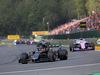 GP BELGIO, 01.09.2019 - Gara, Kevin Magnussen (DEN) Haas F1 Team VF-19