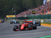 GP BELGIO, 01.09.2019 - Gara, Sebastian Vettel (GER) Ferrari SF90