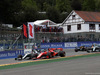 GP BELGIO, 01.09.2019 - Gara, Lewis Hamilton (GBR) Mercedes AMG F1 W10 e Sebastian Vettel (GER) Ferrari SF90