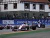 GP BELGIO, 01.09.2019 - Gara, Sergio Perez (MEX) Racing Point F1 Team RP19