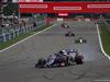 GP BELGIO, 01.09.2019 - Alexander Albon (THA) Red Bull Racing RB15