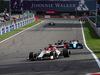 GP BELGIO, 01.09.2019 - Gara, Kimi Raikkonen (FIN) Alfa Romeo Racing C38