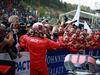 GP BELGIO, 01.09.2019 - Gara, Charles Leclerc (MON) Ferrari SF90 vincitore