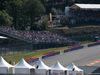 GP BELGIO, 31.08.2019 - Free Practice 3, Circuit Atmosphere