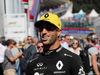 GP BELGIO, 31.08.2019 - Free Practice 3, Daniel Ricciardo (AUS) Renault Sport F1 Team RS19