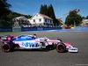 GP BELGIO, 31.08.2019 - Free Practice 3, Sergio Perez (MEX) Racing Point F1 Team RP19