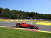 GP BELGIO, 31.08.2019 - Qualifiche, Charles Leclerc (MON) Ferrari SF90