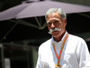 GP BRASILE, 17.11.2019 - Chase Carey (USA) Formula One Group Chairman