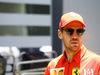 GP BRASILE, 17.11.2019 - Sebastian Vettel (GER) Ferrari SF90