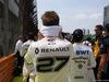 GP BRASILE, 17.11.2019 - Gara, Nico Hulkenberg (GER) Renault Sport F1 Team RS19