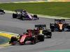 GP BRASILE, 17.11.2019 - Gara, Charles Leclerc (MON) Ferrari SF90