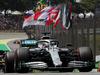 GP BRASILE, 17.11.2019 - Gara, Lewis Hamilton (GBR) Mercedes AMG F1 W10