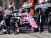 GP BRASILE, 17.11.2019 - Gara, Pit stop, Lance Stroll (CDN) Racing Point F1 Team RP19
