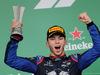 GP BRASILE, 17.11.2019 - Gara, 2nd place Pierre Gasly (FRA) Scuderia Toro Rosso STR14