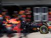 GP BRASILE, 17.11.2019 - Gara, Pit stop, Max Verstappen (NED) Red Bull Racing RB15