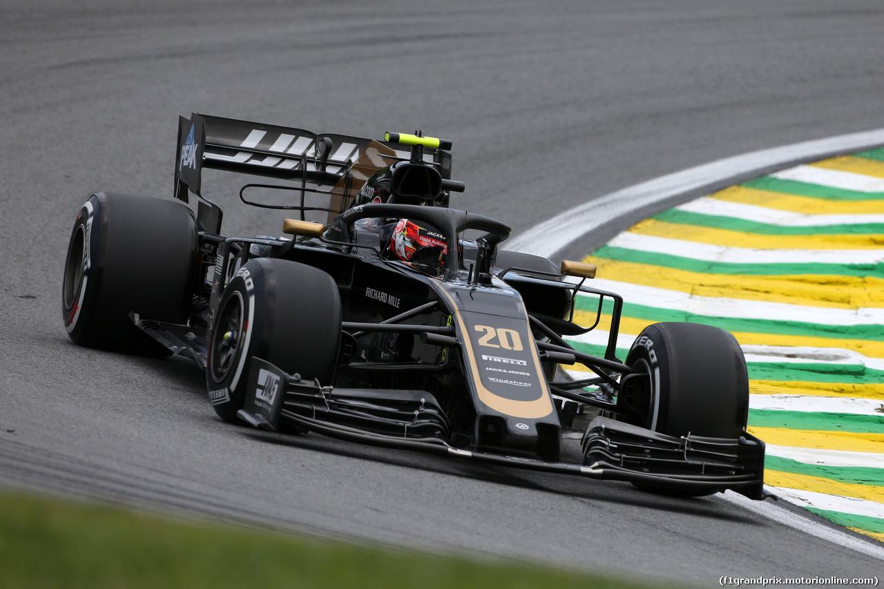 GP BRASILE - Qualifiche e Prove Libere 3