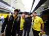 GP BRASILE, 16.11.2019 - Daniel Ricciardo (AUS) Renault Sport F1 Team RS19