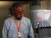 GP BRASILE, 16.11.2019 - Free Practice 3, Chase Carey (USA) Formula One Group Chairman e Bernie Ecclestone (GBR)