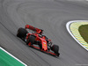 GP BRASILE, 16.11.2019 - Free Practice 3, Sebastian Vettel (GER) Ferrari SF90