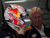 GP BRASILE, 16.11.2019 - Free Practice 3, Max Verstappen (NED) Red Bull Racing RB15 e Helmut Marko (AUT), Red Bull Racing, Red Bull Advisor