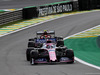 GP BRASILE, 16.11.2019 - Qualifiche, Sergio Perez (MEX) Racing Point F1 Team RP19