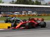 GP CANADA, 09.06.2019 - Gara, Sebastian Vettel (GER) Ferrari SF90 e Lewis Hamilton (GBR) Mercedes AMG F1 W10
