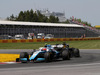 GP CANADA, 09.06.2019 - Gara, Robert Kubica (POL) Williams Racing FW42