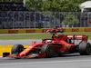 GP CANADA, 09.06.2019 - Gara, Sebastian Vettel (GER) Ferrari SF90 davanti a Charles Leclerc (MON) Ferrari SF90