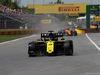 GP CANADA, 09.06.2019 - Gara, Daniel Ricciardo (AUS) Renault Sport F1 Team RS19