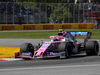 GP CANADA, 09.06.2019 - Gara, Sergio Perez (MEX) Racing Point F1 Team RP19