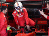 GP CANADA, 09.06.2019 - Gara, Sebastian Vettel (GER) Ferrari SF90
