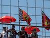 GP CANADA, 09.06.2019 - Gara, Fans
