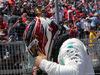 GP CANADA, 09.06.2019 - Gara, Lewis Hamilton (GBR) Mercedes AMG F1 W10